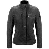 BELSTAFF Kates Cottage Cotton Lady Black