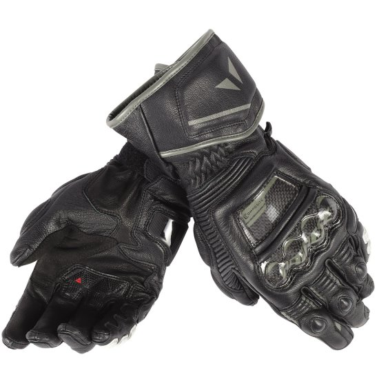 Handschuh DAINESE Druid D1 Long Black