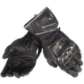 DAINESE Druid D1 Long Black