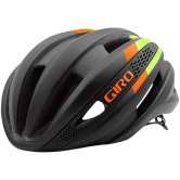 GIRO Synthe 2016 Matte Black / Lime / Flame