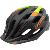 GIRO Revel 2016 Matte Black / Lime / Flame