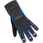Universal Windstopper Mid Black / Brilliant Blue