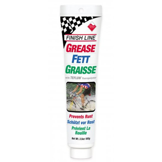 Oficina FINISH LINE Premium Grease Teflon 3.5oz (100gr)