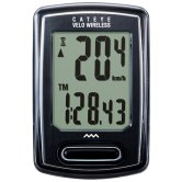 CATEYE CC-VT230W Velo Wireless Black
