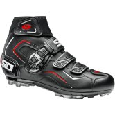SIDI MTB Breeze Rain Black