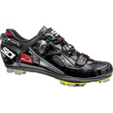 SIDI MTB Dragon 4 SRS Carbon Vernice Black