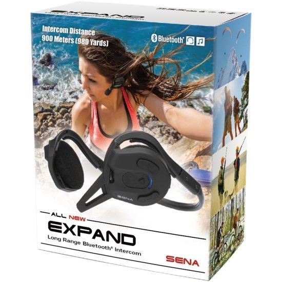 Elektronisch SENA Expand