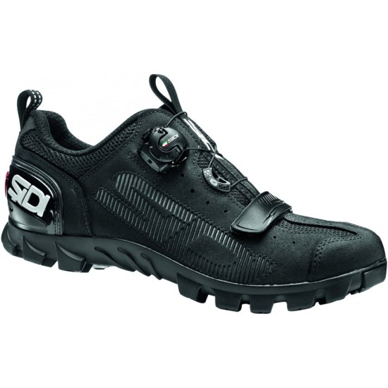 Zapatillas SIDI MTB SD15 Black