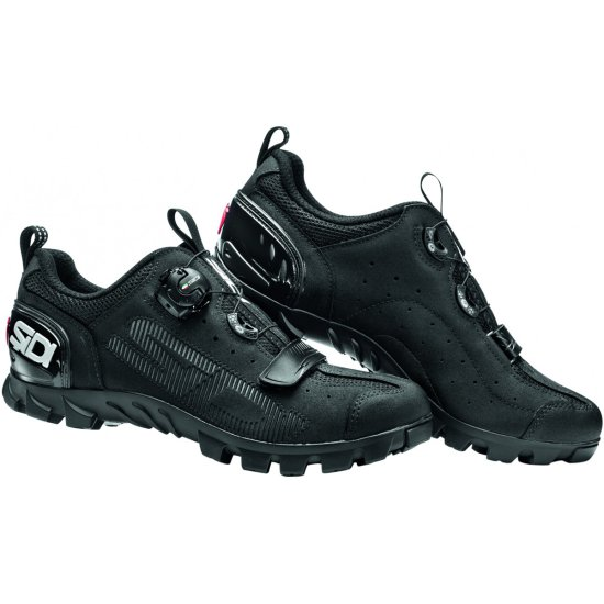 Zapatillas SIDI MTB SD15 Black