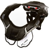 LEATT DBX 6.5 Carbon / White