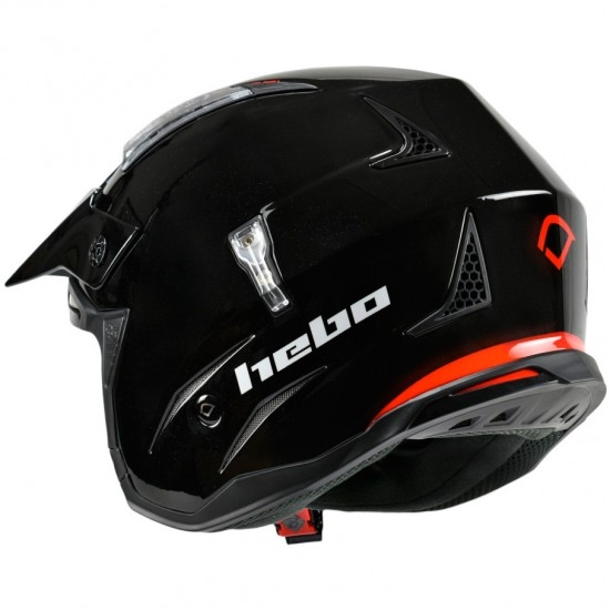 Casco HEBO Zone 4 2020 Black