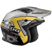 HEBO Zone 4 Kontrox Yellow