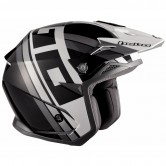 HEBO Zone 5 T-Nine Black