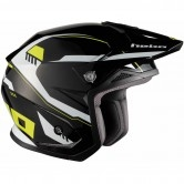 HEBO Zone 5 T-Persuit Lime