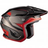 HEBO Zone 5 T-Persuit Red