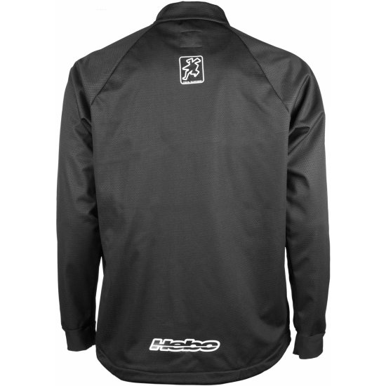 Casaco HEBO Winter Pro Black
