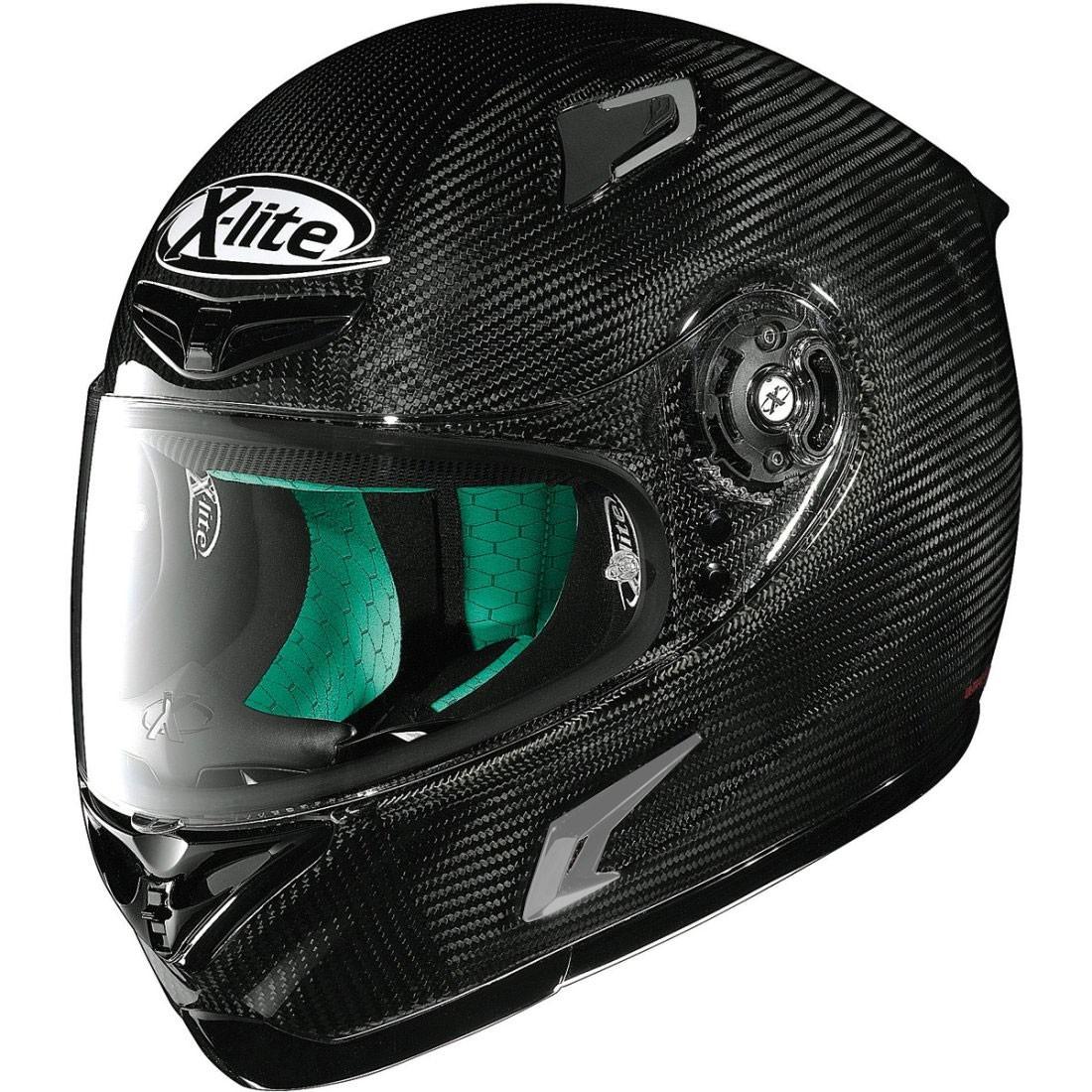 X-LITE X-802RR Ultra Carbon Puro Carbon Helmet