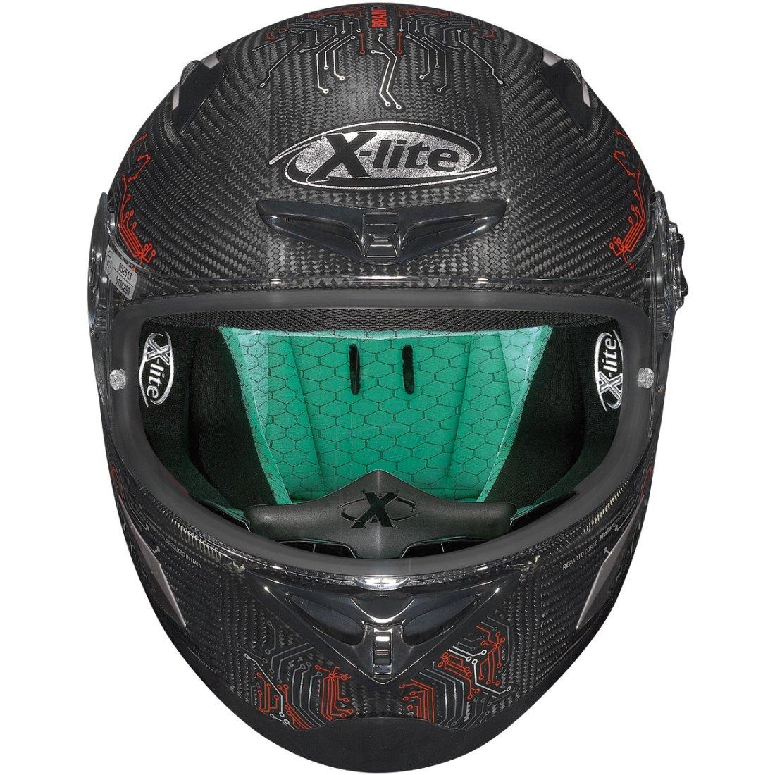 x lite x 802rr ultra carbon btc carbon helmet motocard. Black Bedroom Furniture Sets. Home Design Ideas