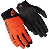 GIRO Rivet II Flame / Black