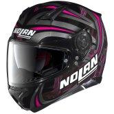 N87 Ledlight N-Com Glossy Black Pink