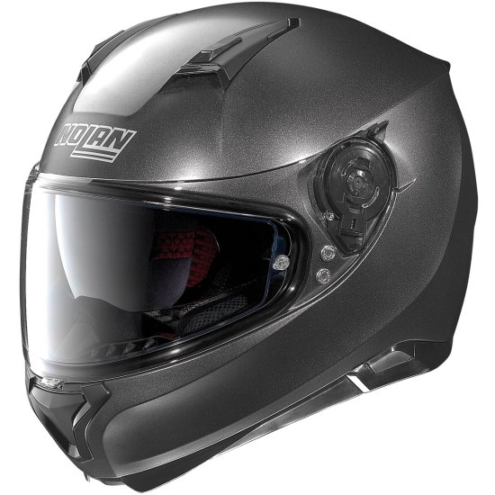 Helm NOLAN N87 Special Plus N-Com Black Graphite