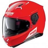 N87 Emblema N-Com Corsa Red