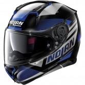 N87 Jolt N-Com Black / Blue