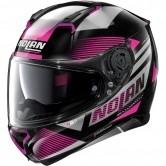 N87 Jolt N-Com Black / Pink