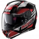 N87 Jolt N-Com Black / Red
