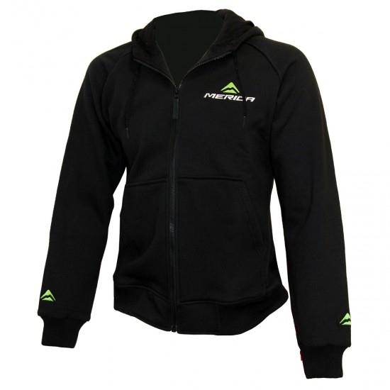 MERIDA M.O.R.E Bike Edition Black Jacket