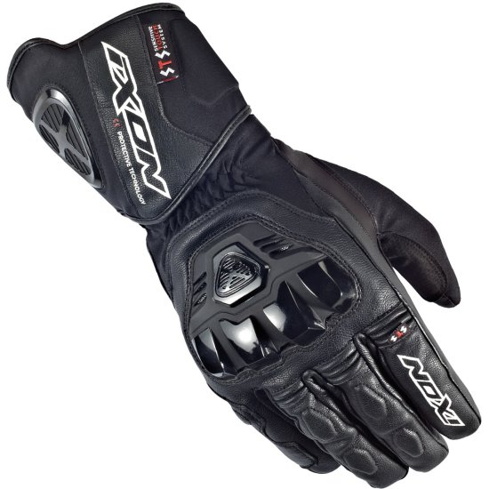 Gants IXON Pro Fit HP Black