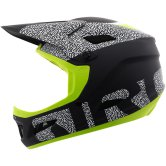 GIRO Cipher Matte Black / Lime