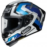 SHOEI X-Spirit 3 Brink TC-2