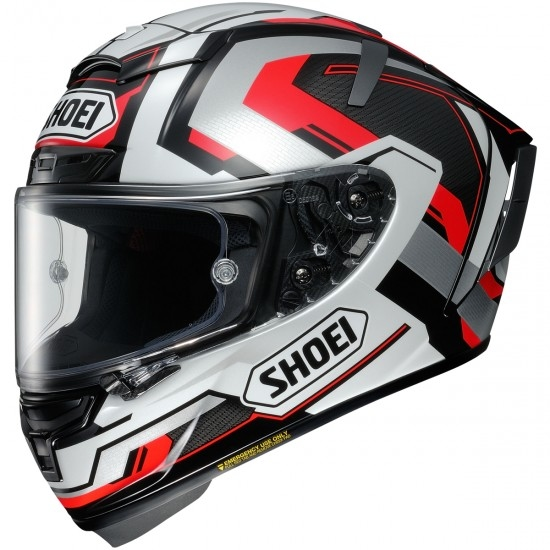 SHOEI X-Spirit 3 Brink TC-5 Helmet