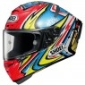 SHOEI X-Spirit 3 Daijiro TC-1 Helmet