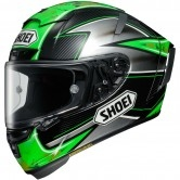 SHOEI X-Spirit 3 Laverty TC-4
