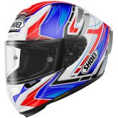 SHOEI X-Spirit 3 Assail TC-2
