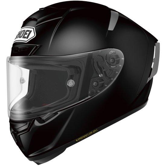 Helm SHOEI X-Spirit 3 Black