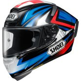 SHOEI X-Spirit 3 Bradley 3 TC-1