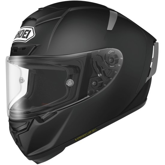 Capacete SHOEI X-Spirit 3 Matt Black