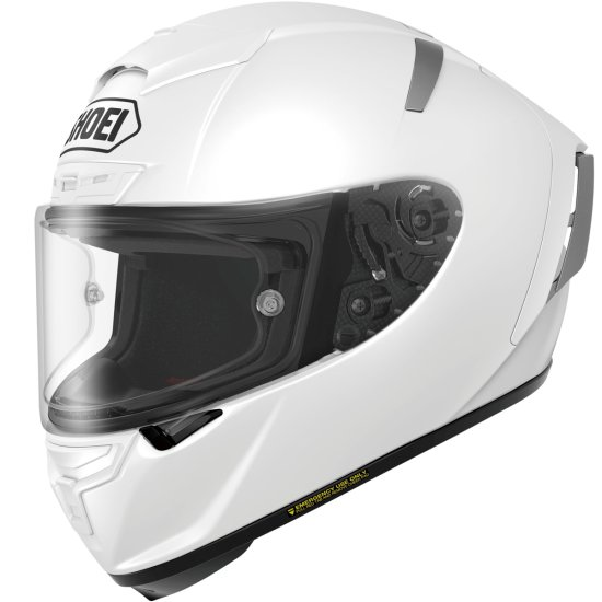 Casco SHOEI X-Spirit 3 White