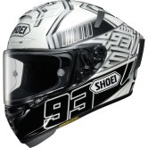 SHOEI X-Spirit 3 Marquez 4 TC-6
