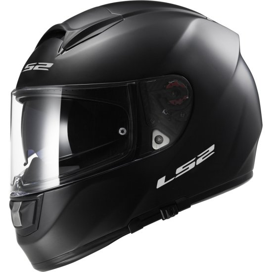 Helm LS2 FF397 Vector FT2 Matt Black