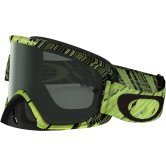 OAKLEY O2 MX Rain of Terror Green Dark Grey