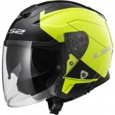 OF521 Infinity Beyond Black / H-V Yellow