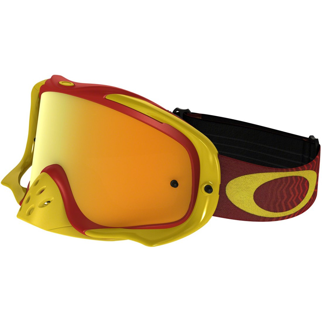 lentes oakley crowbar mx