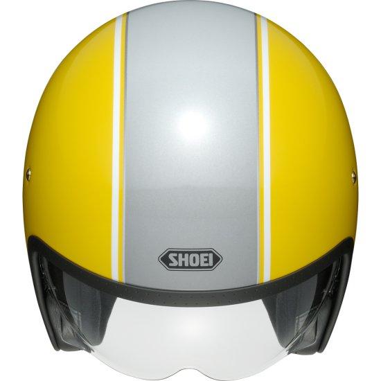 SHOEI J.O Carburettor TC-3 Helmet