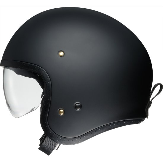 Casque SHOEI J.O Matt Black