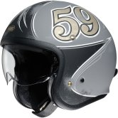 SHOEI J.O Gratte-Ciel TC-10