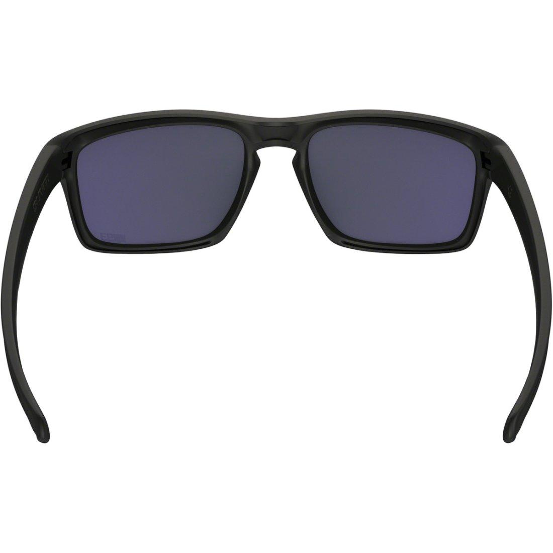 c04bfa2cc3 OAKLEY Sliver Marc Marquez Exclusive Edition Matte Black   Positive Red  Iridium Sun glasses